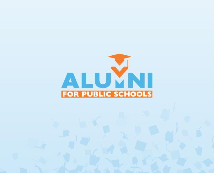 Alumni for Public Schools Identity final