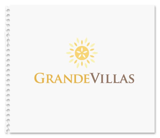 Grande Villas Identity Concept 4