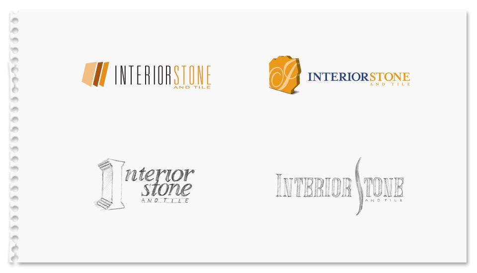 Interior Stone Identity Concepts