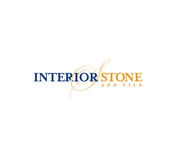 Interior Stone and Tile identity redesign