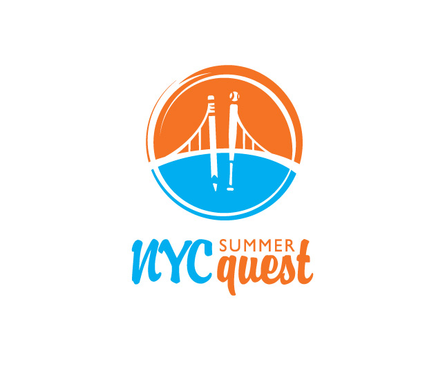 NYC Summer Quest Identity
