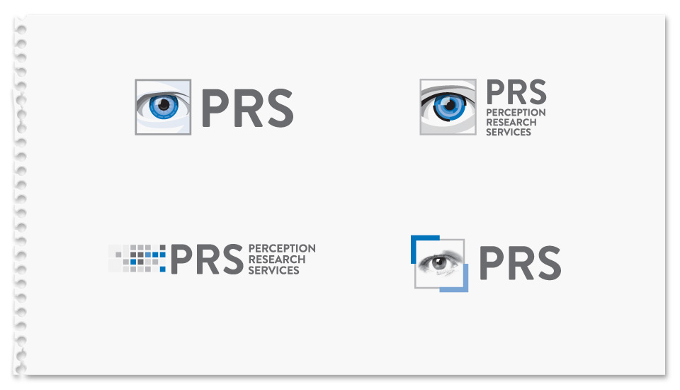 PRS Logo Exploration