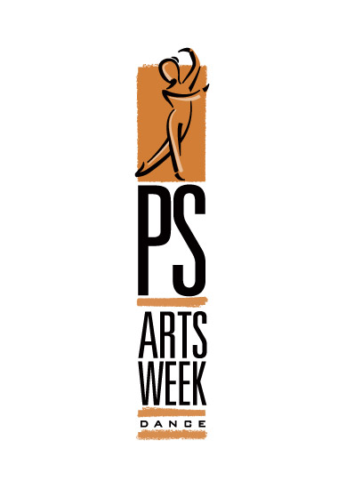 PS Arts Week Dance Identity