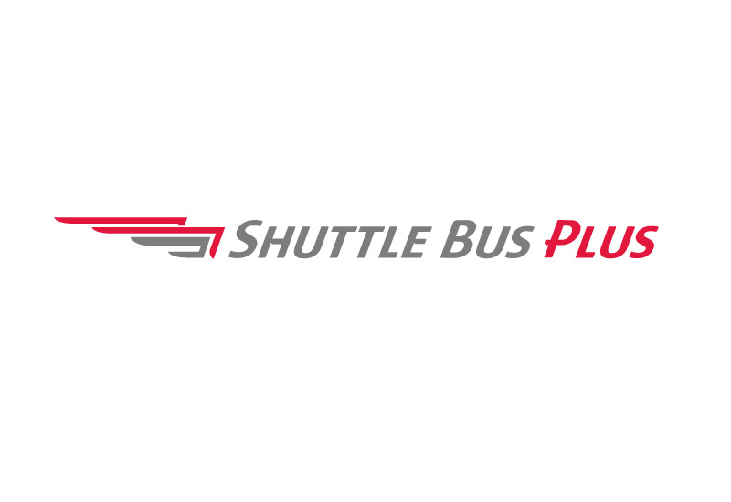 Shuttle Bus Plus Identity