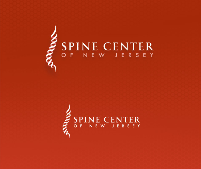 Spine Center of New Jersey Identity