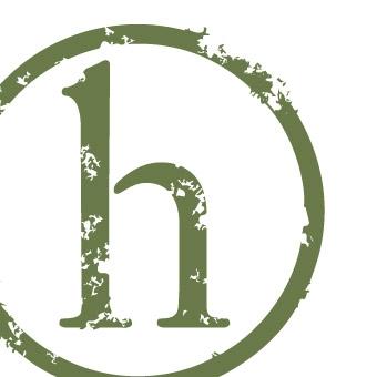 Hendrickson Photography Identity