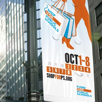 Shop for Public Schools Outdoor Advertising