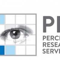 Perception Research Services Identity